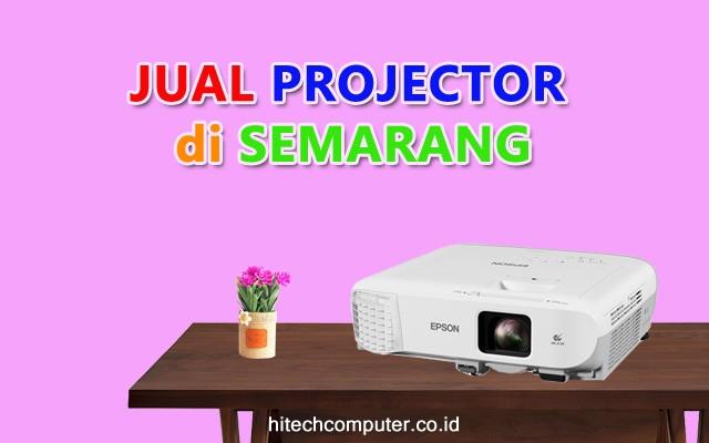 Jual Projector di Semarang
