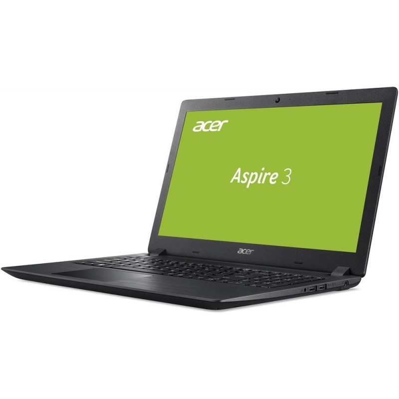 Laptop Acer Aspire 3 A314-21 - Black (NX.HERSN.001)
