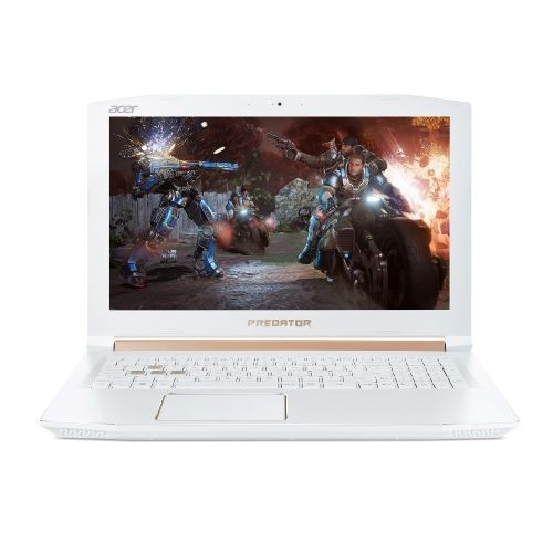 Acer Predator PH315-51 White Edition