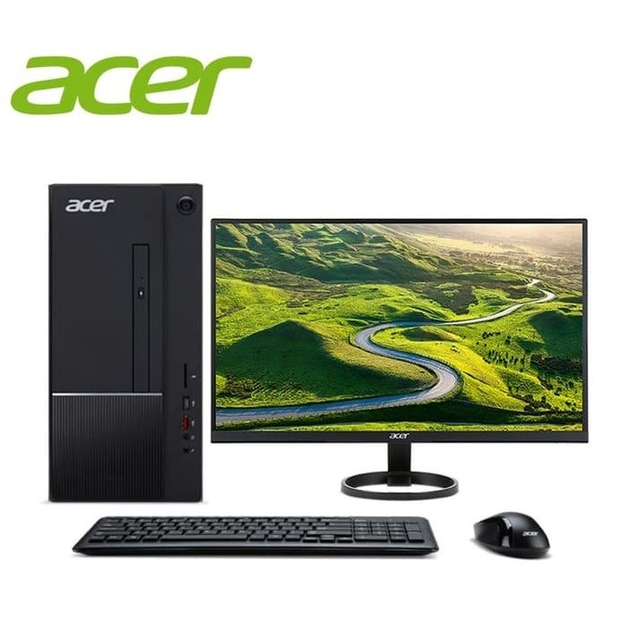 PC Desktop Acer Aspire TC-860 - DT.BC7SN.007