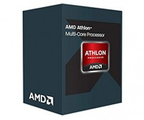 AMD FM2+ ATHLON X4 880K ( with 125W Quiet Cooler )