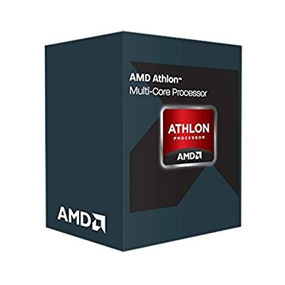 AMD FM2+ ATHLON X4 860K ( with 95W Quiet Cooler )