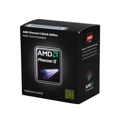 AMD AM3 Phenom II X2 555 Box