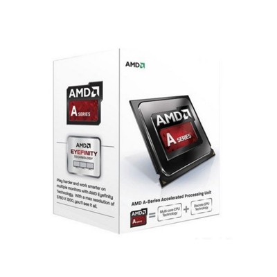 AMD FM2 RICHLAND APU A4 6300 - HD-8370