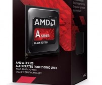 AMD FM2+ Godavari A10-7890K ( with AMD Wraith Cooler )