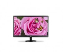 AOC LED Monitor 15.6 Inch [E1670SWU]