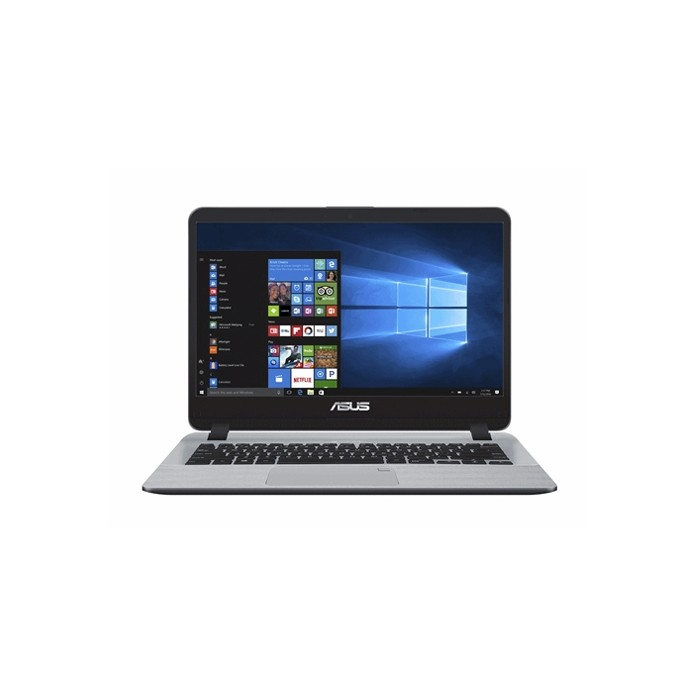 Asus A407UF-BV061T Star Grey