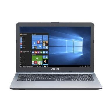 Asus A407UF-EB741T - Star Grey