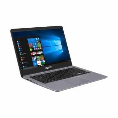 Asus A411UF-BV170T (Gray)