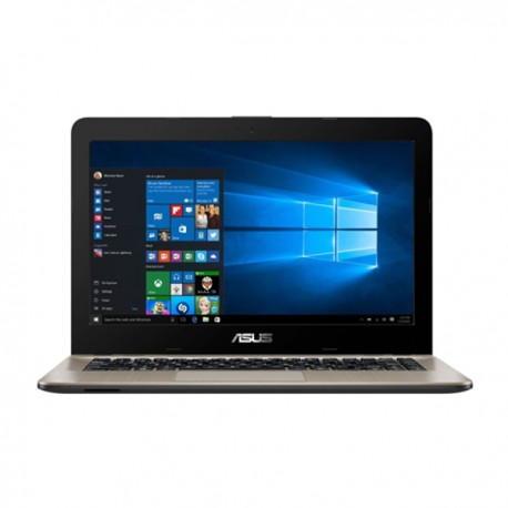 Asus X441BA-GA611T Chocolate Brown