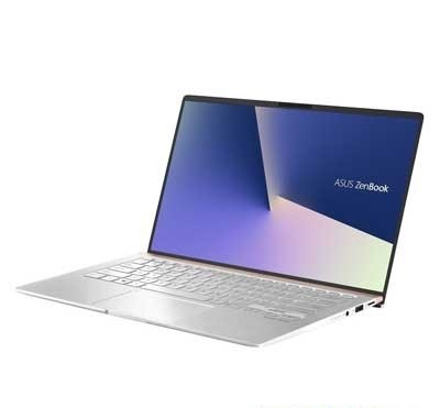 Asus UX333FN A7602T Icicle Silver