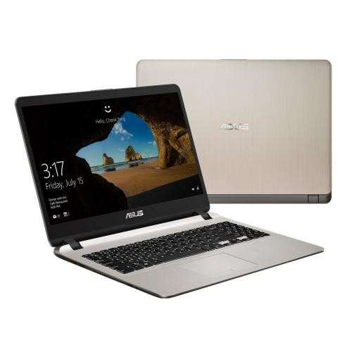 Asus A507MA-BV002T Icicle Gold