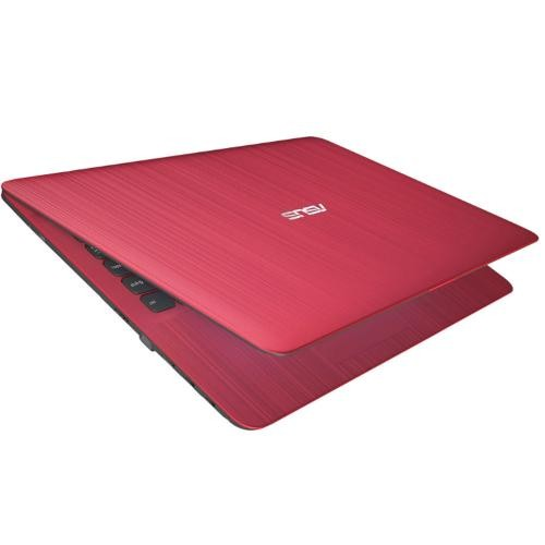 Asus X441MA-GA013T Red
