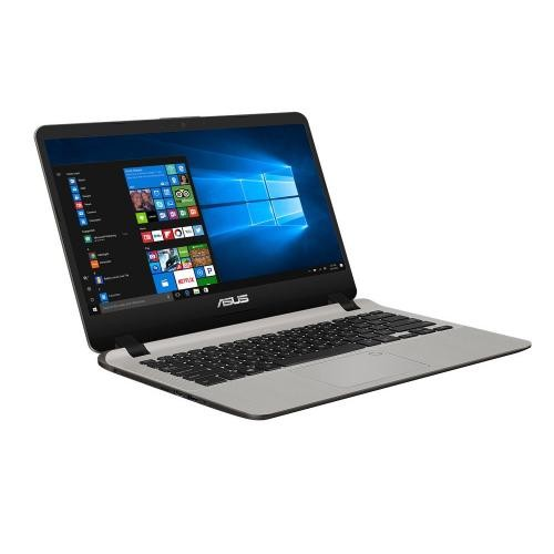 Asus A407UF-EB731T Star Grey