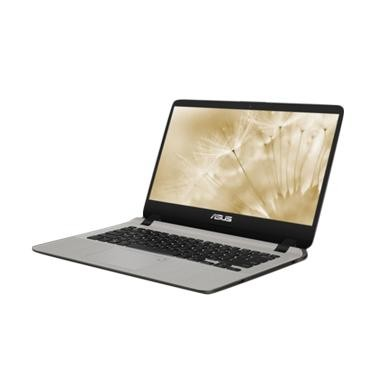 Asus A507UF-BR732T Icicle Gold