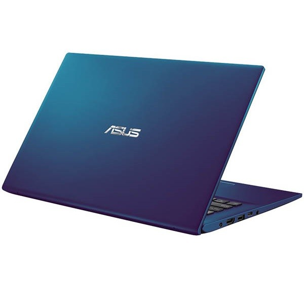 Laptop Asus A412DA-EK353T - Peacock Blue