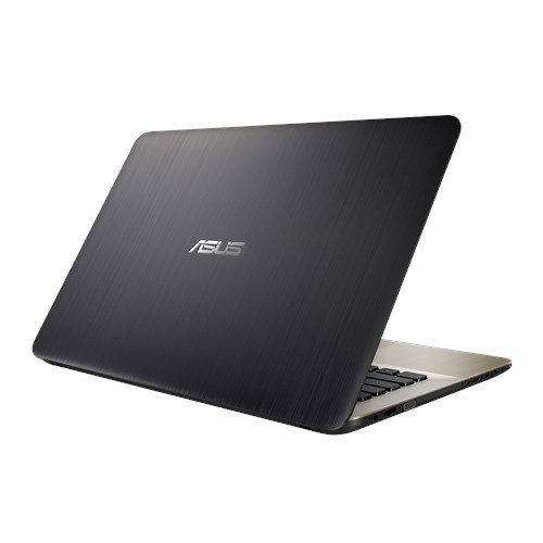 Laptop Asus X441BA-GA431T (Chocolate Brown)