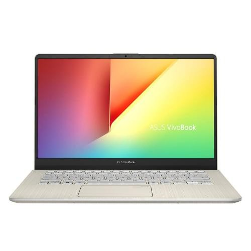 Laptop Asus Vivobook S430FN-EB335T (Icicle Gold)