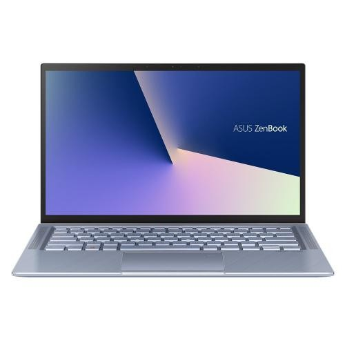 Laptop ASUS ZenBook 14 UM431DA-AM501T (Silver Blue)