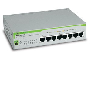 Allied Telesis Switch AT-GS900/8