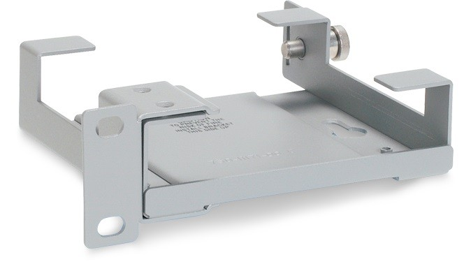 Allied Telesis Media Converter Rack & Wall-Mounting Brackets AT-TRAY1