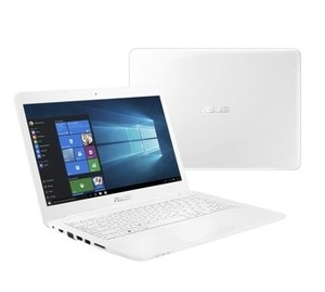 ASUS X441UV-WX094D White - Nvidia GeForce GT920M 2GB