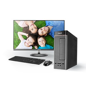 Desktop PC ASUS K20CD-ID001D