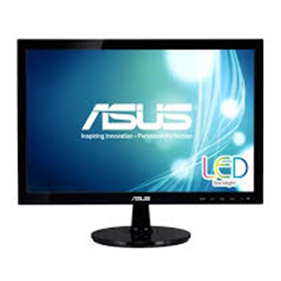 ASUS LED Monitor 18.5 Inch [VS197DE]