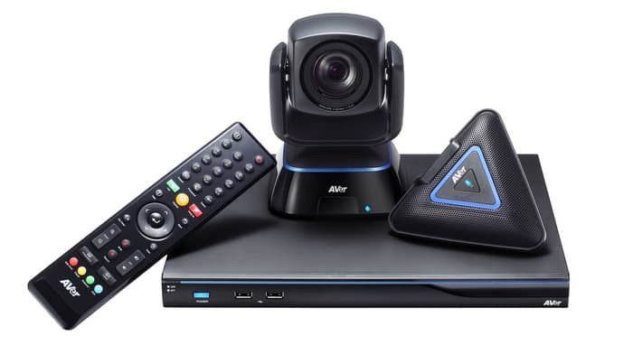 Video Conference AVER EVC130P HD1080