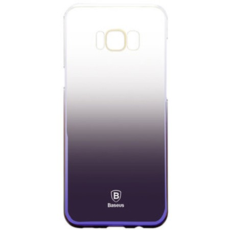 Baseus Glaze Hardcase for Samsung Galaxy S8 - Black