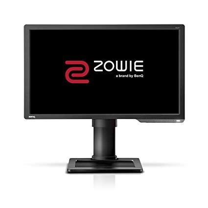 BenQ Gaming Monitor 24 inch XL2411P