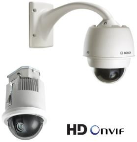 IP Camera BOSCH AUTODOME IP dynamic 7000 HD