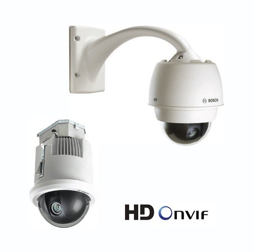 IP Camera BOSCH AUTODOME IP starlight 7000 HD (720p)