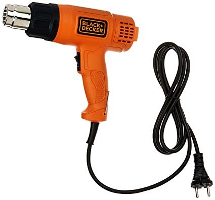 Heat Gun Black & Decker KX1800-B1