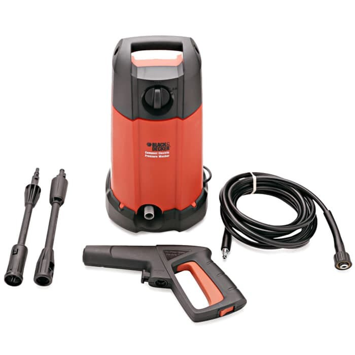 Pressure Washer Black & Decker PW1200-B1