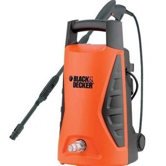 Pressure Washer Black & Decker PW1370TD-B1