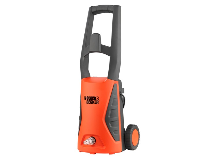 Pressure Washer Black & Decker PW1400S-B1