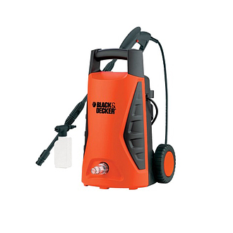 Pressure Washer Black & Decker PW1470TD-B1