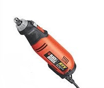Rotary Tool black & decker RTX1VP-B1