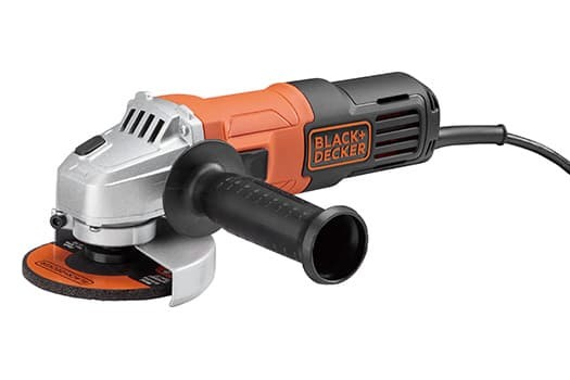 Small Angle Grinder Black & Decker G650-B1