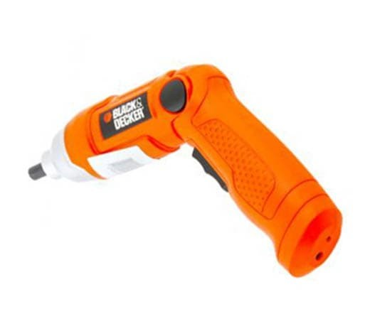 Screwdriver Black & Decker 9036-B1