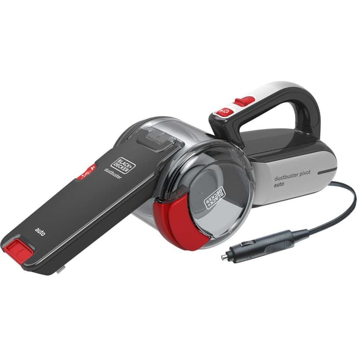 Dustbuster Black & Decker PV1200AV-B1 - Vacuum Cleaner