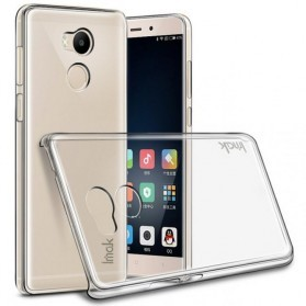 Imak Crystal 2 Ultra Thin Hard Case for Xiaomi Redmi 4 Pro - Transparent