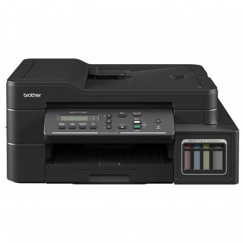 BROTHER Printer Inkjet Multifunction DCP-T710W