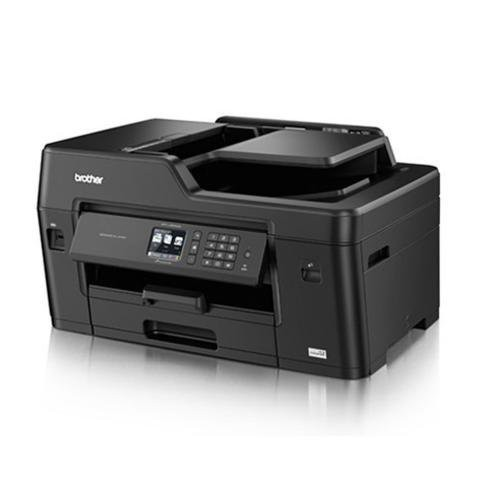 Printer BROTHER MFC-J3530DW Print, Scan, Copy with Automatic Duplex - A3