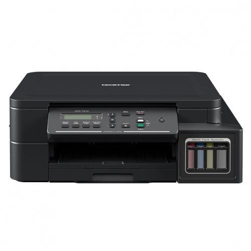 BROTHER Printer Inkjet Multifunction DCP-T310