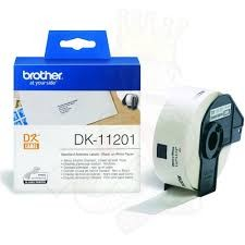 Brother DK-11201 29 x 90mm Address Label