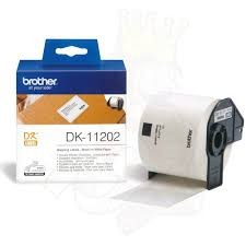 Brother DK-11202 62 x 100 mm Shipping Label