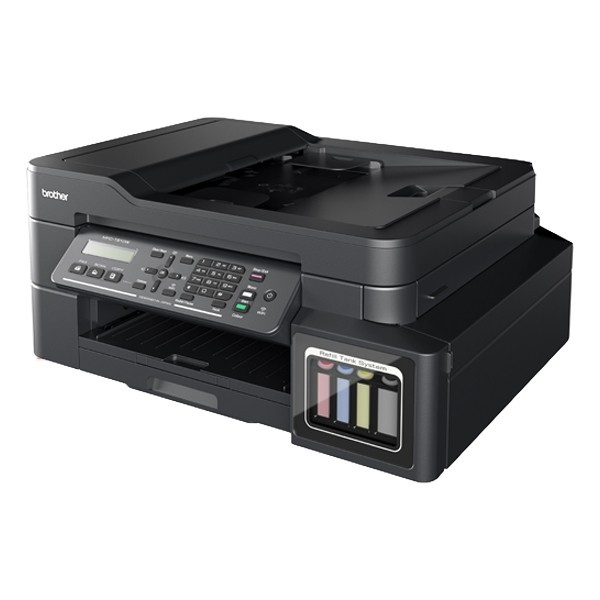 Printer Brother MFC-T810W Wireless Multi-Function Printer - Copy - Scan - Fax + ADF