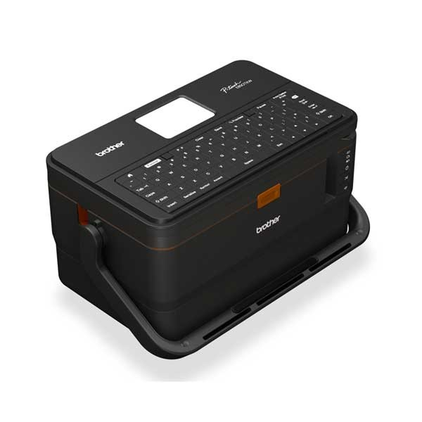 Brother Label Printer PT-E850TKW
